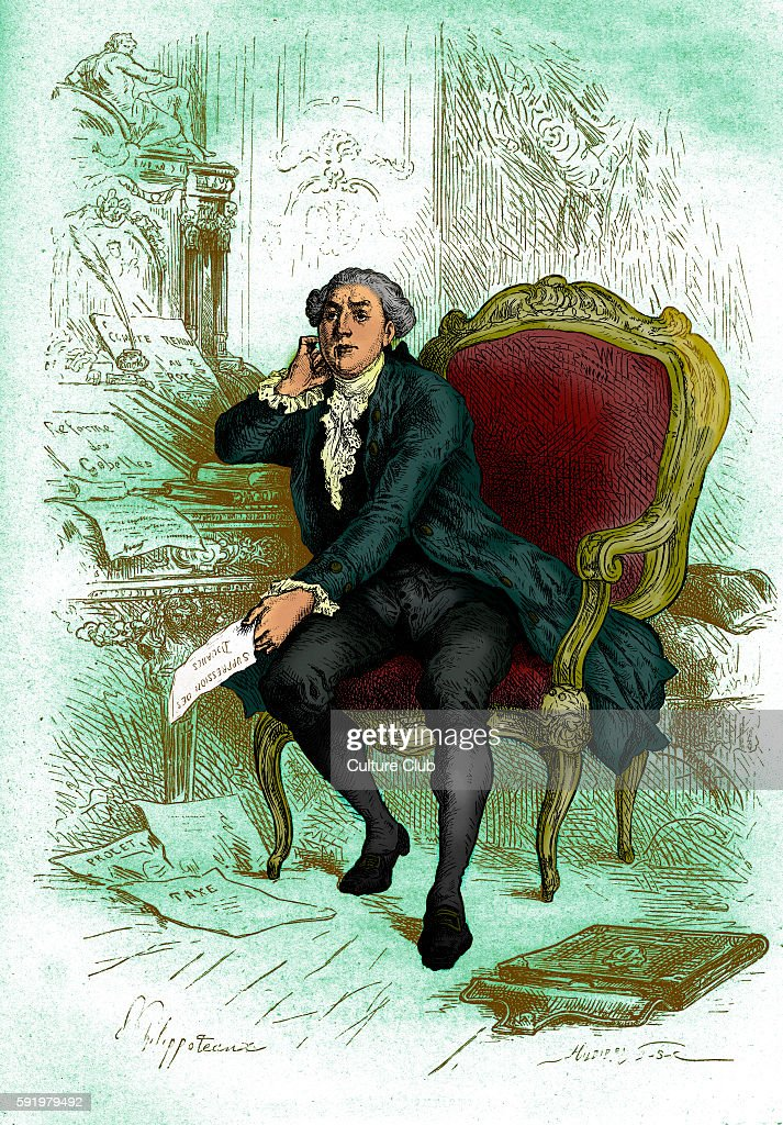 Jacques Necker Swiss banker and Minister of finance under Louis XVI of France His economic policy focused on rigour and cutting government spending...