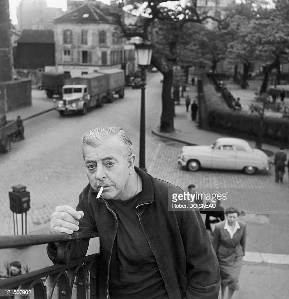 Jacques Prevert French Poet