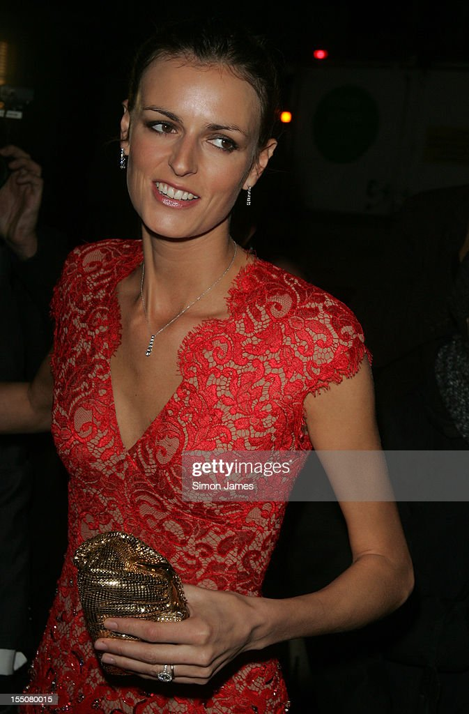 Jacquetta Wheeler sighting on October 31, 2012 in London, England.