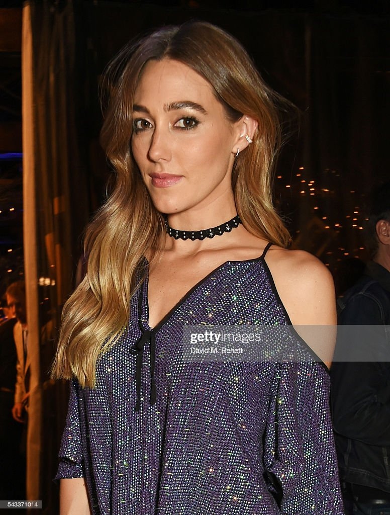 <a gi-track='captionPersonalityLinkClicked' href=/galleries/search?phrase=Jacqui+Ainsley&family=editorial&specificpeople=209223 ng-click='$event.stopPropagation()'>Jacqui Ainsley</a> attends the Summer Gala for The Old Vic at The Brewery on June 27, 2016 in London, England.