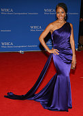 Jada Pinkett Smith attends the 102nd White House Correspondents' Association Dinner on April 30 2016 in Washington DC