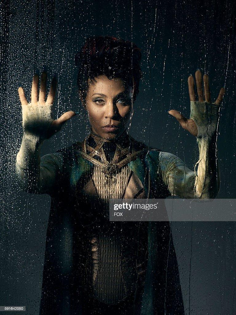 Jada Pinkett Smith. Season 3 of GOTHAM premieres Monday, Sept. 19 (8:00-9:00 PM ET/PT) on FOX.