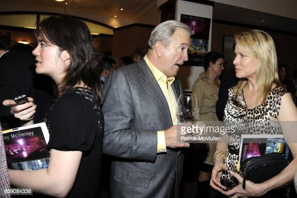 Jada Yuan Ken Auletta and Patricia Duff attend Book Party hosted by Anne Hearst McInerney Candace Bushnell Nicole Miller Celebrating 'HOW IT ENDED'...