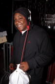 Jadakiss attends DJ Webstar's 'Tipsy In Da Club' and 'BFF' video shoot at M2 Ultra Lounge on March 23 2010 in New York City