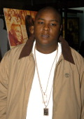 Jadakiss during 'Honey' New York Premiere Inside Arrivals at Chelsea West Theater in New York City New York United States