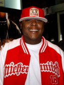 Jadakiss during 'Never Die Alone' New York Premiere Inside Arrivals at Chelsea West Cinemas in New York City New York United States