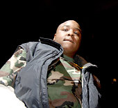 Jadakiss during Power 1051 Presents Ja Rule Album Release Party at Exit in New York City New York United States