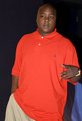 JadaKiss during 'Wendy Williams Brings The Heat Vol 1' Release Party at Quo in New York City New York United States