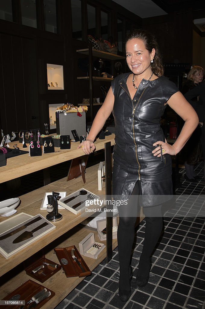 <a gi-track='captionPersonalityLinkClicked' href=/galleries/search?phrase=Jade+Jagger&family=editorial&specificpeople=203052 ng-click='$event.stopPropagation()'>Jade Jagger</a> attends the launch of Couture Lab hosted by <a gi-track='captionPersonalityLinkClicked' href=/galleries/search?phrase=Jade+Jagger&family=editorial&specificpeople=203052 ng-click='$event.stopPropagation()'>Jade Jagger</a> at 32 Grosvenor Crescent on November 28, 2012 in London, England.