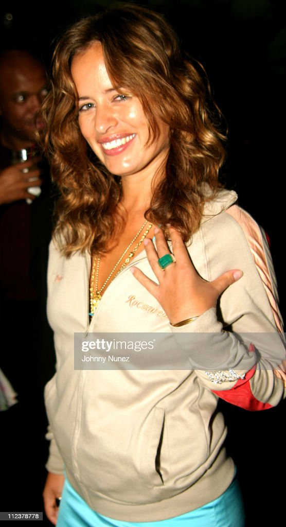 <a gi-track='captionPersonalityLinkClicked' href=/galleries/search?phrase=Jade+Jagger&family=editorial&specificpeople=203052 ng-click='$event.stopPropagation()'>Jade Jagger</a> during Damon Dash Hosts After Party For <a gi-track='captionPersonalityLinkClicked' href=/galleries/search?phrase=Jade+Jagger&family=editorial&specificpeople=203052 ng-click='$event.stopPropagation()'>Jade Jagger</a> With Armandale Vodka at NA Nightclub in New York City, New York, United States.