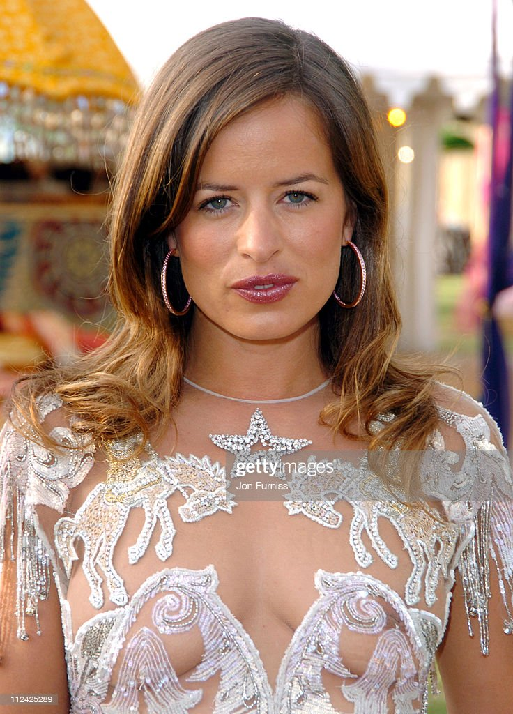 Jade Jagger Getty Images
