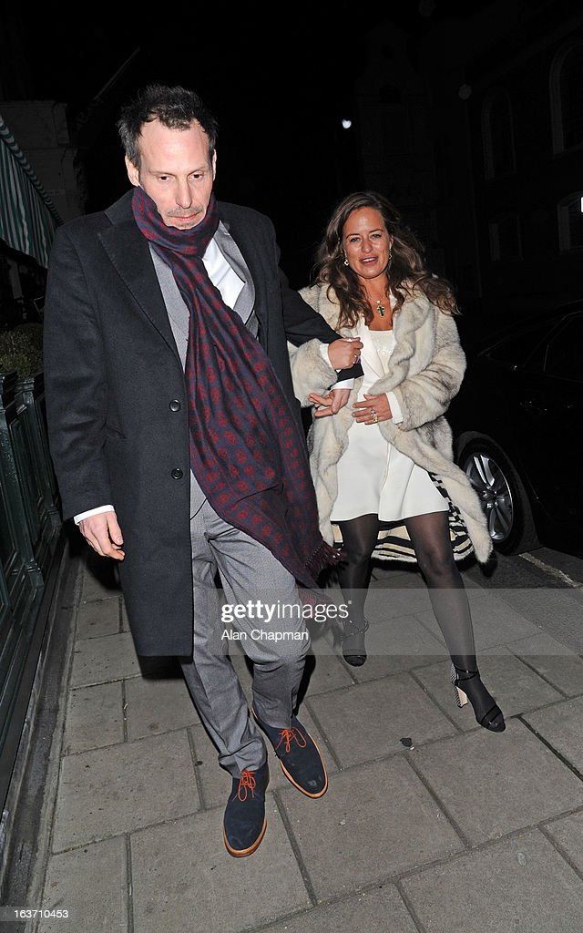 <a gi-track='captionPersonalityLinkClicked' href=/galleries/search?phrase=Jade+Jagger&family=editorial&specificpeople=203052 ng-click='$event.stopPropagation()'>Jade Jagger</a> sighting at Harry's Bar on March 14, 2013 in London, England.