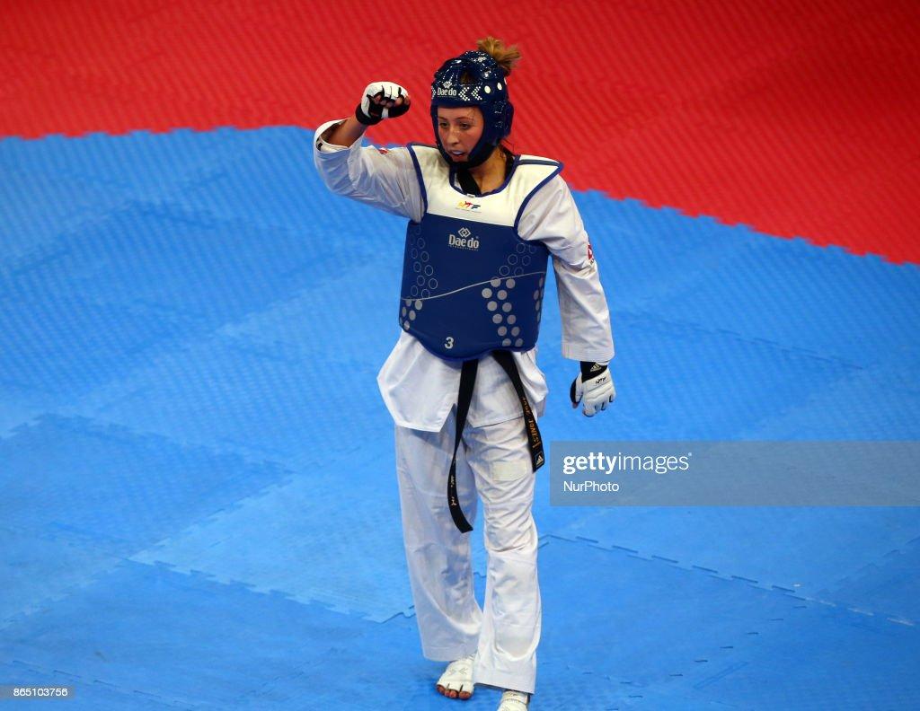 2017 WTF World Taekwondo Grand Prix - G4