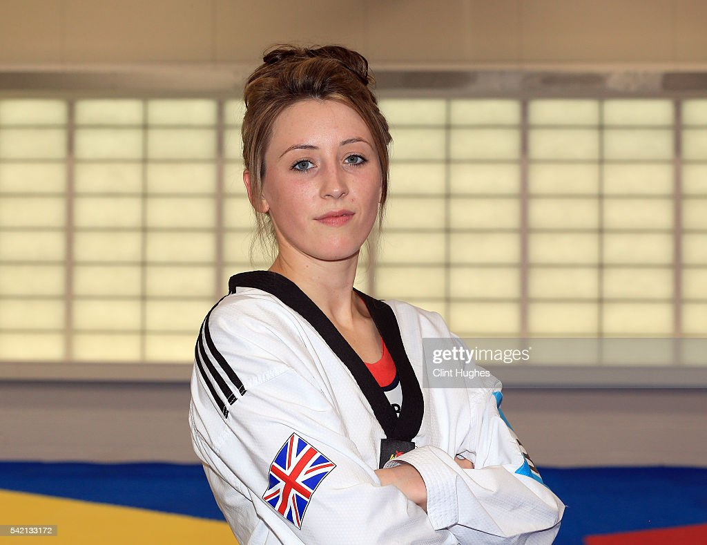 Announcement Of Taekwondo Athletes Named In Team GB For The Rio 2016 Olympic Games