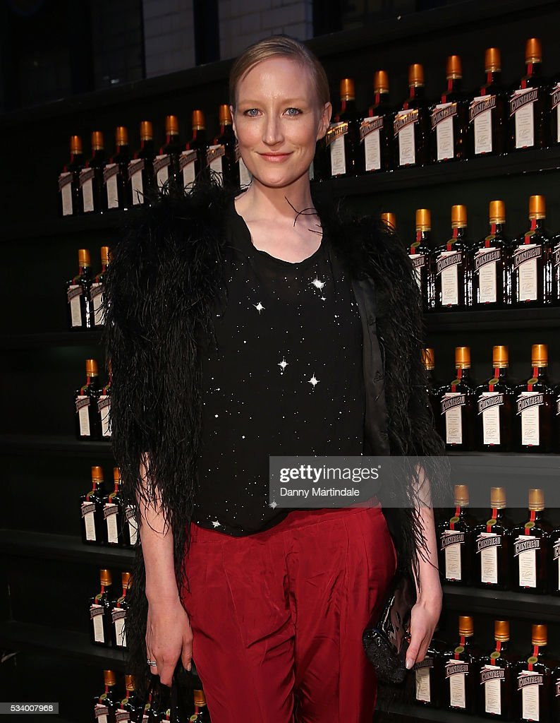 <a gi-track='captionPersonalityLinkClicked' href=/galleries/search?phrase=Jade+Parfitt&family=editorial&specificpeople=630420 ng-click='$event.stopPropagation()'>Jade Parfitt</a> attends the Cointreau Creative Awards at Liberty London on May 24, 2016 in London, England.