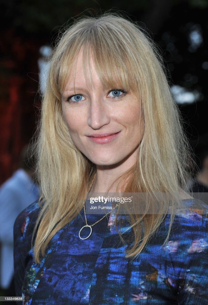 <a gi-track='captionPersonalityLinkClicked' href=/galleries/search?phrase=Jade+Parfitt&family=editorial&specificpeople=630420 ng-click='$event.stopPropagation()'>Jade Parfitt</a> attends The Serpentine Gallery Summer Party on June 28, 2011 in London, England.