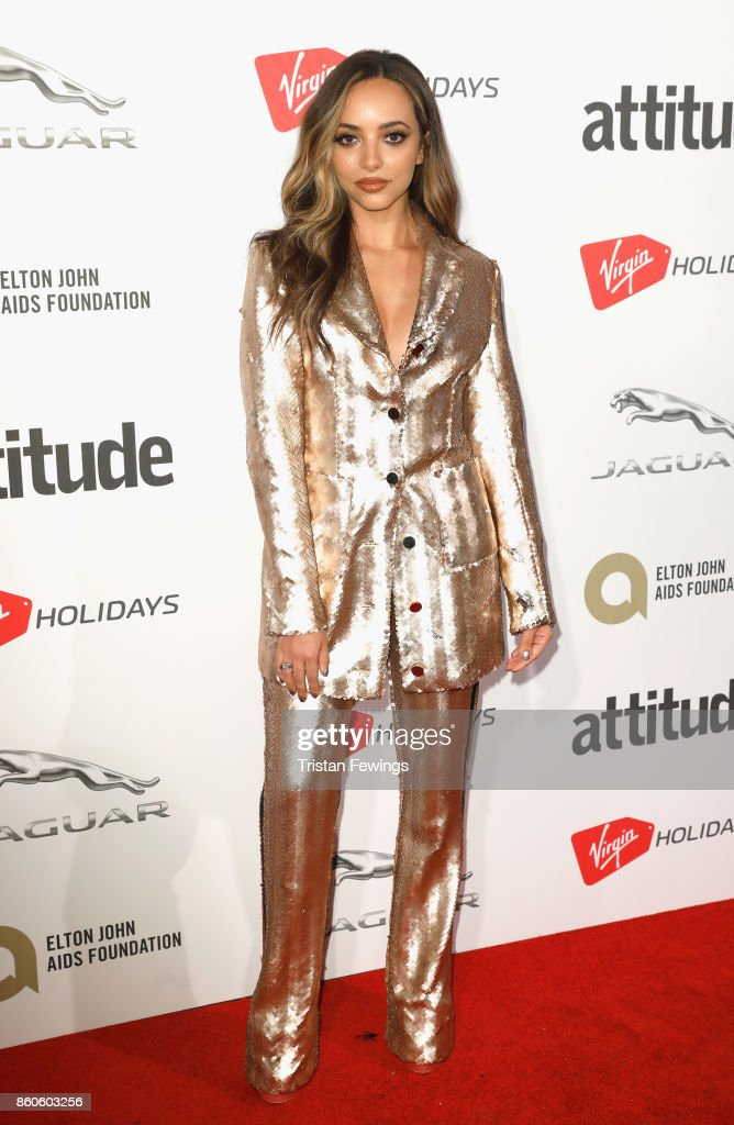 Attitude Awards 2017 - Red Carpet Arrivals