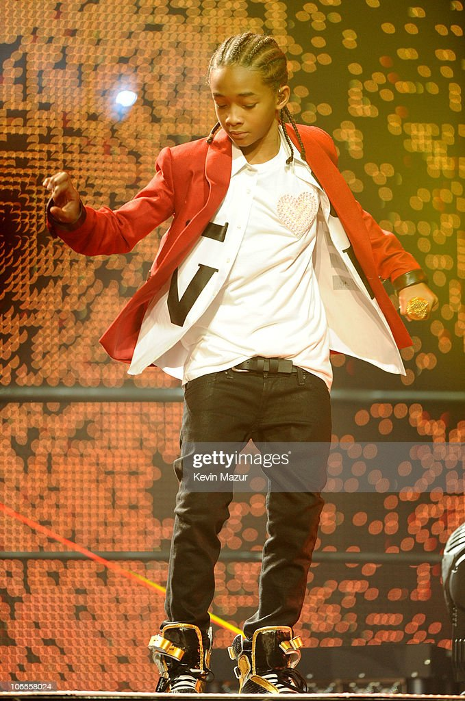 Justin Bieber My World Tour Madison Square Garden Getty Images