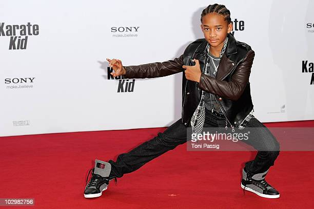 The Karate Kid Stock Photos and Pictures | Getty Images Karate Kid Crane Kick Jaden Smith
