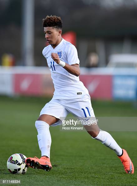 jadon sancho - photo #12