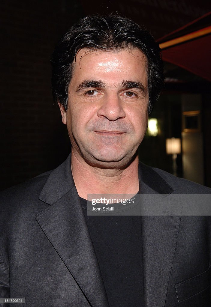 <a gi-track='captionPersonalityLinkClicked' href=/galleries/search?phrase=Jafar+Panahi&family=editorial&specificpeople=621874 ng-click='$event.stopPropagation()'>Jafar Panahi</a> during 31st Annual Toronto International Film Festival - Sony Pictures Classics Cocktail Party at Michelle's Brasserie in Toronto, Ontario, Canada.