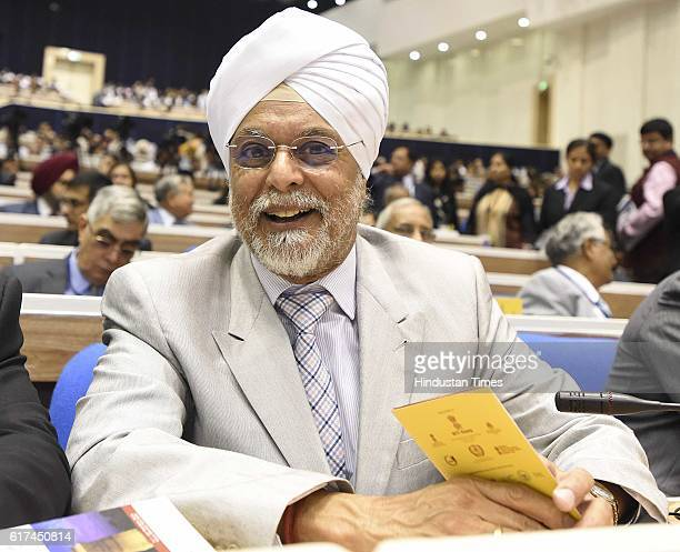 Jagdish Singh Khehar Judge of the Supreme Court of India during the valedictory session of National Initiative towards Strengthening Arbitration and...