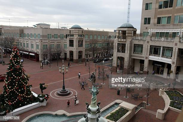 FI_PEARL jahi chikwendiu/twp A view of the Reston Town Center in Reston VA