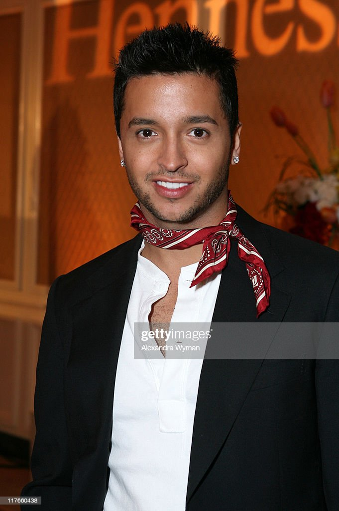 Jai Rodriguez during The 2007 NHMC Impact Awards Sponsored by Moet Hennessy at Regent Beverly Wilshire in Los Angeles, California, United States.