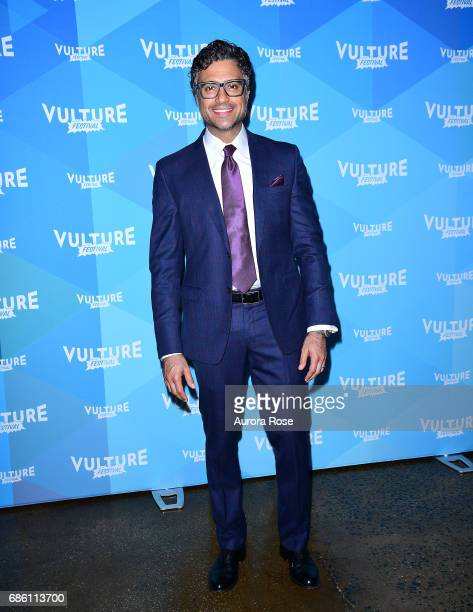 Jaime Camil attends the 'Jane The Virgin' Screening during the Vulture Festival at Milk Studios on May 20 2017 in New York City