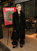 Jaime King And MedMen Launch EMBER Magazine Volume 3 at...
