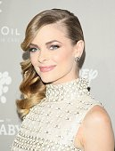 Jaime King attends the 2015 Baby2Baby Gala presented by MarulaOil Kayne Capital Advisors Foundation honoring Kerry Washington at 3LABS on November 14...