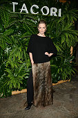 Jaime King attends the 7th Annual Club Tacori Riviera at The Roosevelt at Tropicana Bar at The Hollywood Roosevelt Hotel on October 6 2015 in...