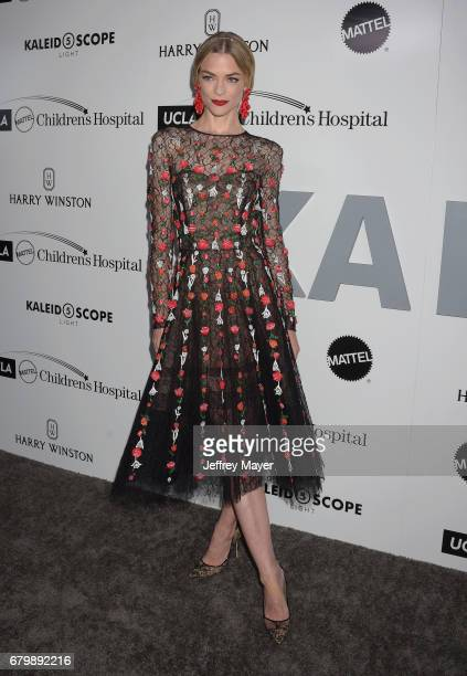 Jaime King attends the UCLA Mattel Children's Hospital's Kaleidoscope 5 at 3LABS on May 06 2017 in Culver City California