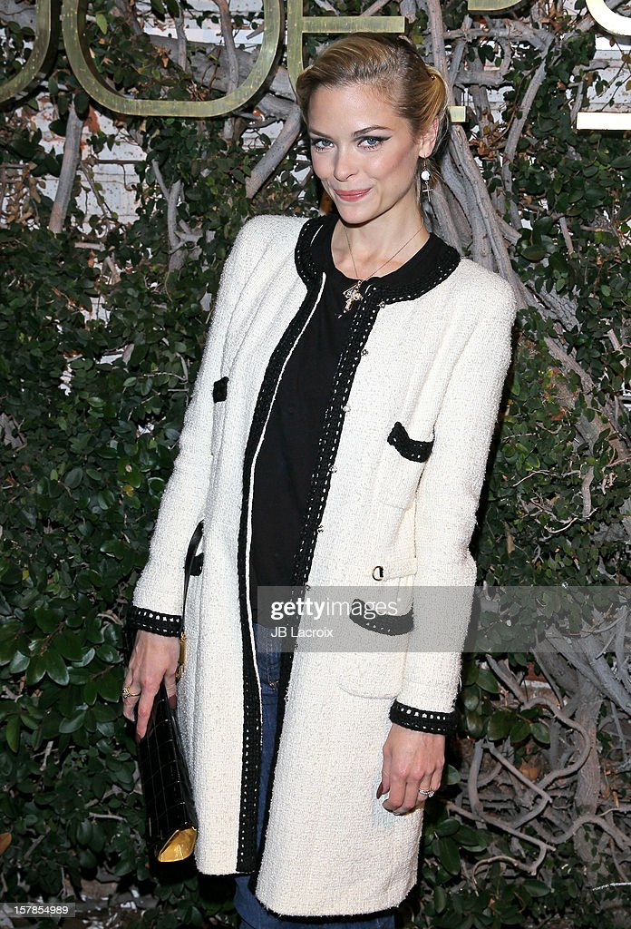 <a gi-track='captionPersonalityLinkClicked' href=/galleries/search?phrase=Jaime+King+-+Actress&family=editorial&specificpeople=206809 ng-click='$event.stopPropagation()'>Jaime King</a> is seen on December 6, 2012 in Los Angeles, California.