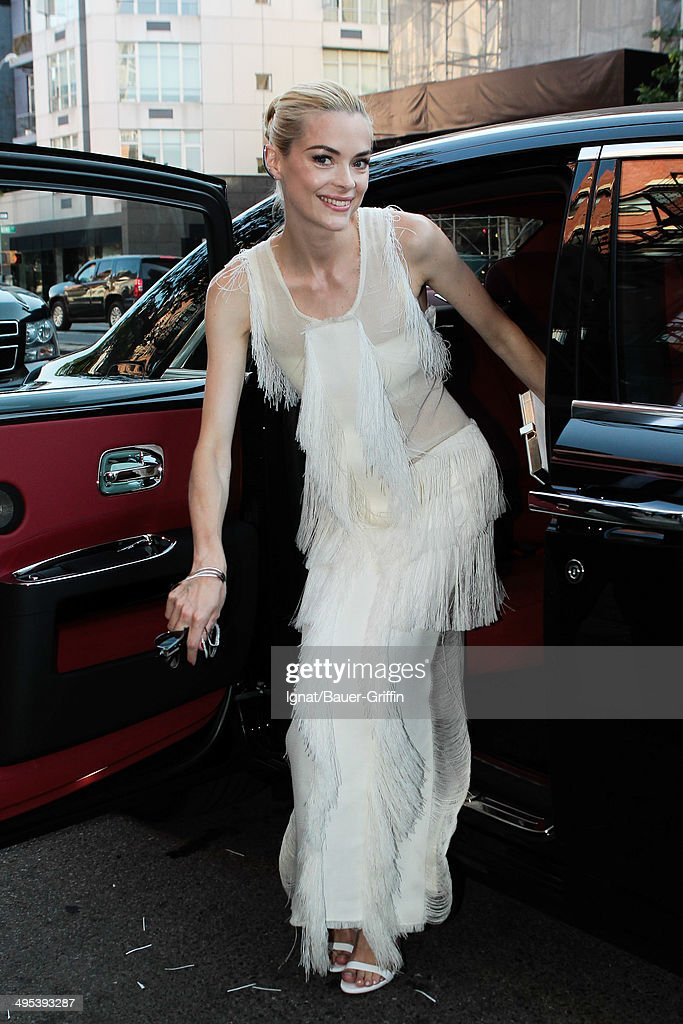 <a gi-track='captionPersonalityLinkClicked' href=/galleries/search?phrase=Jaime+King+-+Actress&family=editorial&specificpeople=206809 ng-click='$event.stopPropagation()'>Jaime King</a> is seen on June 02, 2014 in New York City.