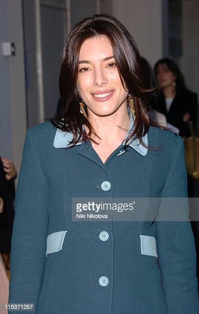 Jaime Murray during Paul Joe Store Launch Party in London Great Britain