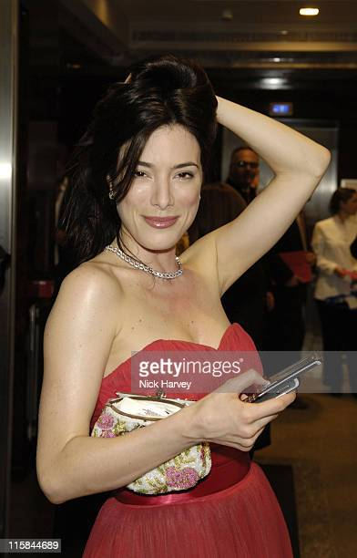 Jaime Murray Stock Photos and Pictures