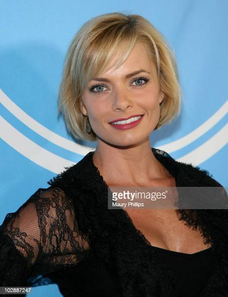 Jaime Pressly attends Fat Tuesday at The ESPYs Presented by Hennessy Black at Boulevard3 on July 13 2010 in Hollywood California