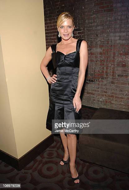 Jaime Pressly during The Crown Royal Playboy Club on Derby Eve Hosted by The 2006 Playboy Playmate of The Year at Felt Nightclub in Louisville...