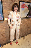 Jaime Winstone attends the Eat Your Art Out Weekender which she hosted to celebrate the launch of Brazillian Artist Noe Klabin's first solo...