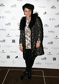 Jaime Winstone attends the post show party The 25th Hour following The Old Vic's 24 Hour Celebrity Gala 2013 at Rosewood London on November 24 2013...