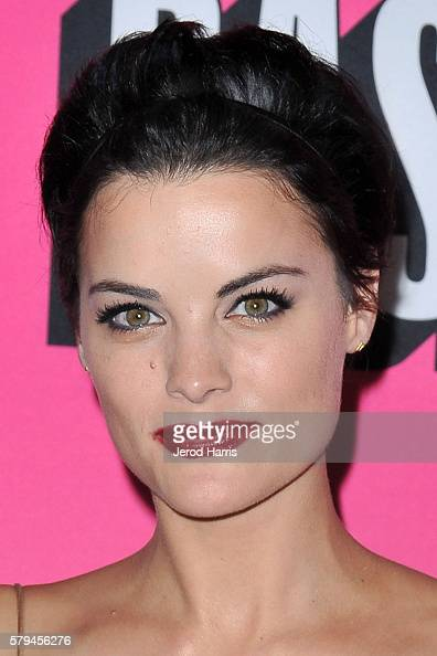 Jaimie Alexander arrives at Entertainment Weekly's Annual ComicCon Party at Float at Hard Rock Hotel San Diego on July 23 2016 in San Diego California