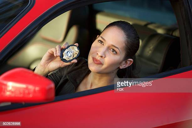Jaina Lee Ortiz as Detective Annalise Villa in the 'HaveNots and Hematomas' episode of ROSEWOOD airing Wednesday Oct 7 on FOX
