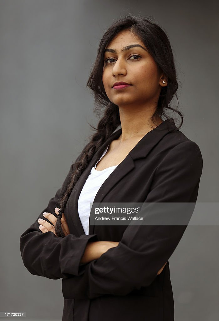 Jainna Patel, a former intern at Bell who put in a labour complaint for backed wages, because the job she did shouldn't qualify as an internship.