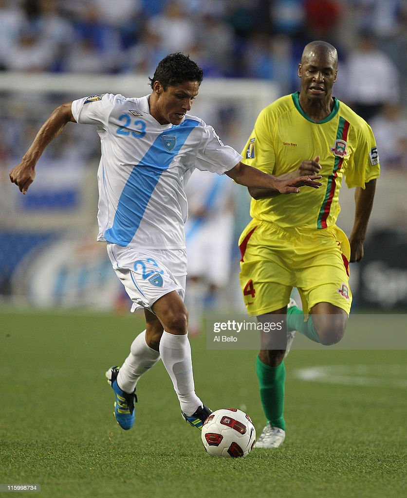 v photos and images getty images jairo arreola 23 of battles leon johnson 14 of during the concaf