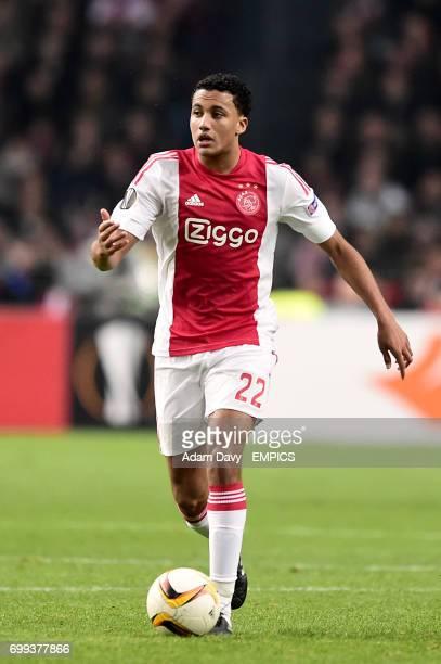 Jairo Riedewald Ajax
