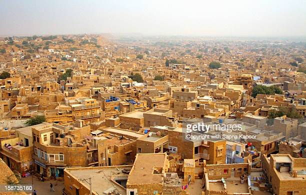 Jaisalmer at Glance