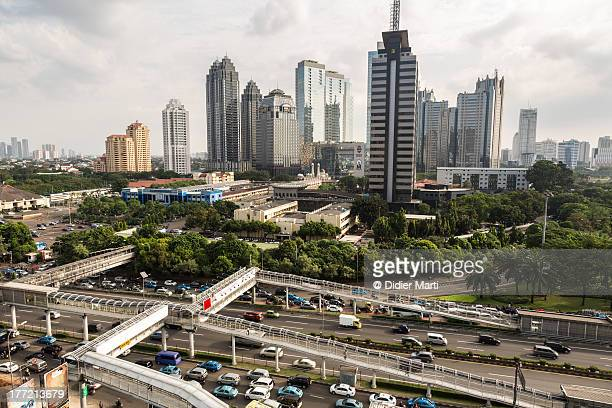 Jakarta Central Business District
