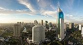 Ville de Jakarta