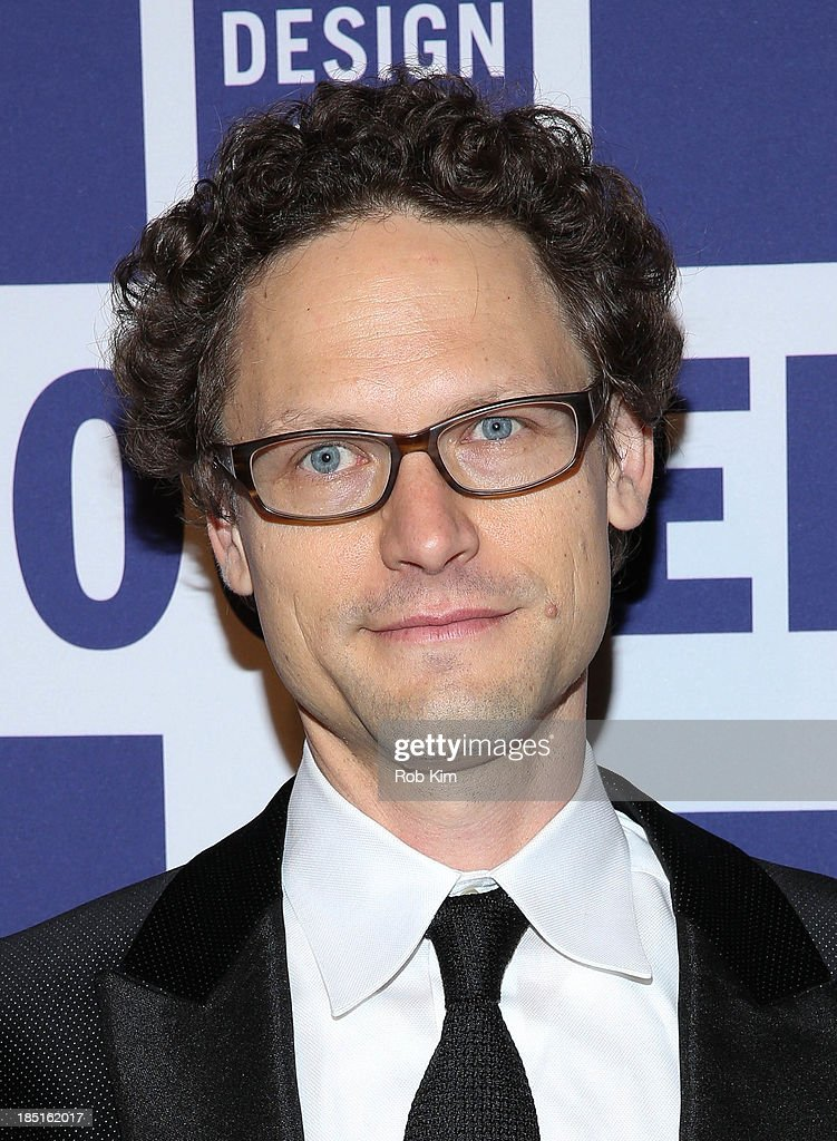 Jake Barton attends the 2013 Cooper-Hewitt National Design Awards at Pier 60 on October 17, 2013 in New York City.